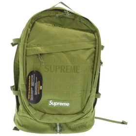 SUPREME(シュプリーム)19SS Backpack バックパック リュック