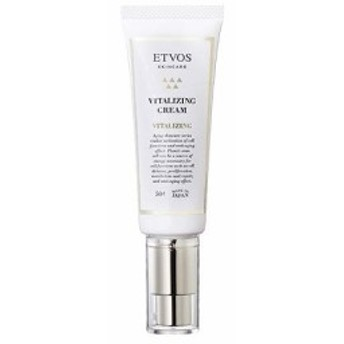 ETVOS(エトヴォス) バイタライジングクリーム 50g