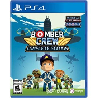 Bomber Crew: Complete Edition (輸入版:北米) - PS4