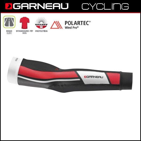 Wind Pro Cycling Arm Warmers Louis Garneau