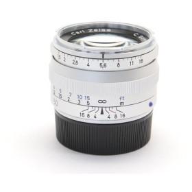 《美品》Carl Zeiss C Sonnar T 50mm F1.5 ZM