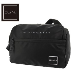 GUAPA グアパ ウエストバッグ 撥水加工 51011
