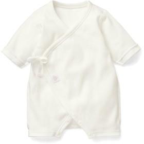【新生児・ベビー肌着・季節で選べる素材】日本製フィットインナー