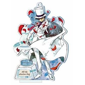 名探偵コナン 怪盗キッド ウェットカラーシリーズ アクリルペンスタンド(未使用品)