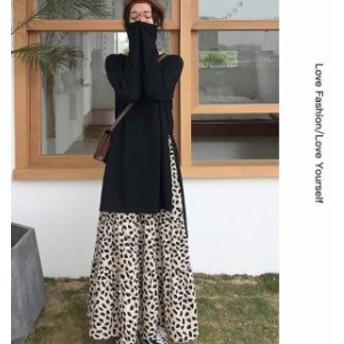 フレアスカート ロング ロングフレアスカート フレアスカート大きいサイズ フレアスカート春 無地 ロングスカート 大きいサイズ マキシ