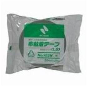 (まとめ買い)ニチバン カラー布テープ 102N-50 50mm×25m 緑 【×10セット】