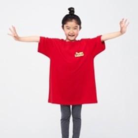 GIRLS ライズ アゲイン バイ ヴェルディ UT(グラフィックTシャツ・半袖)