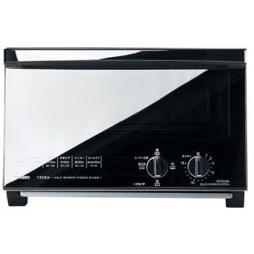 ツインバード ミラーガラスオーブントースター TS-4047W