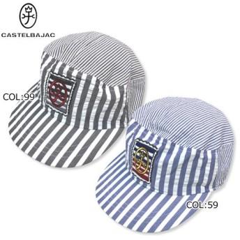 【カステルバジャック】 【CASTELBAJAC】 21304-128 キャップ 帽子