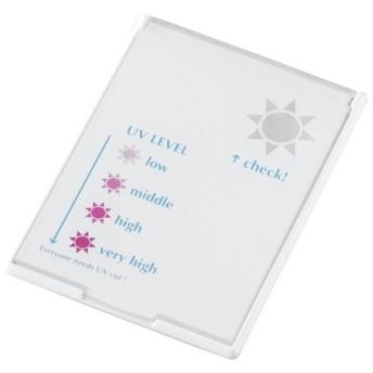 UVレベルチェックミラー UV-003