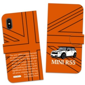 227330e837 SPIKE-IN-MY-MINI ミニクーパー スマートフォン ウォレットケース 通販 ...