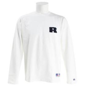 【SALE開催中】【Super Sports XEBIO & mall店:トップス】プロコットン 長袖Tシャツ RBM18F0001 WHT