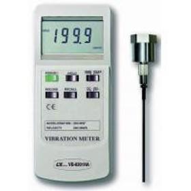 マザーツール VB-8201HA デジタル振動計