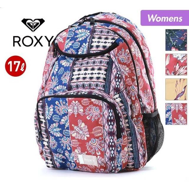 ROXY/ロキシー レディース 17L バックパック デイパック リュックサック バッグ かばん 通勤 通学 ERJBP03692