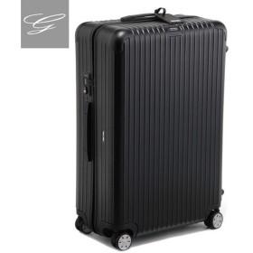 リモワ/RIMOWA キャリーバッグ メンズ SALSA スーツケース 97L ブラック 83477 81077324-0001-0007