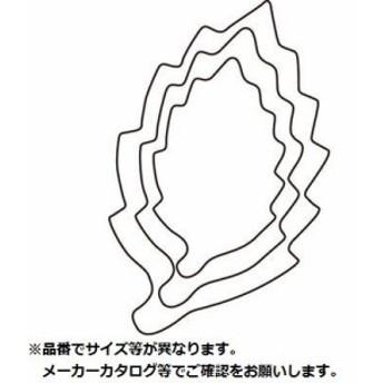 カンダ 05-0254-0102 厚口野菜抜 舞木の葉 中 #2 (0502540102)
