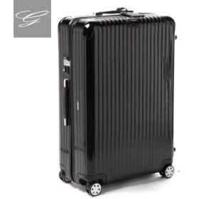 リモワ スーツケース RIMOWA キャリーバッグ SALSA DELUXE 97L ブラック 87077 83077504-0001-0001