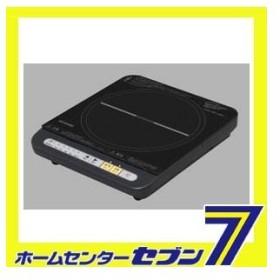 IHコンロ(1400W)リニューアル ブラック IHK-T33-B アイリスオーヤマ [IHKT33B]