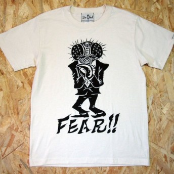 Fear! TEE Natural