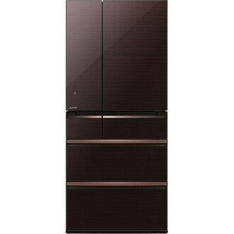 三菱 MITSUBISHI 日本原裝 705公升 瞬冷凍六門冰箱 MR-WX71Y