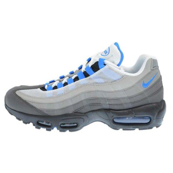 Nike Air Max 95 Black//White//Granite//Dust Men/'s T2865003