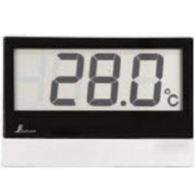シンワ デジタル温度計_Smart_A 145 x 125 x 15 mm