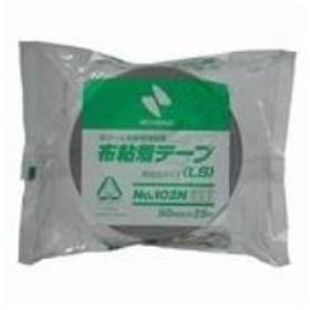 (まとめ買い)ニチバン カラー布テープ 102N-50 50mm25m オリーブ 【×10セット】