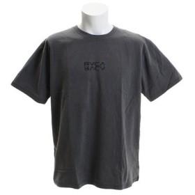 RVCA 【オンライン特価】 FLIP SMALL RVCA 半袖Tシャツ AJ041229 PTK (Men's)