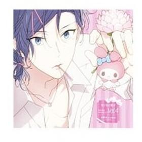 「サンリオ男子」Birthday Memorial CD4<水野祐>〜Moonlight/サンリオ男子<水野祐>