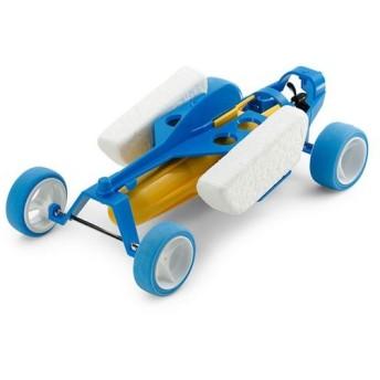 タミヤ 水陸両用車工作セット(ブルー/ イエロー)楽しい工作特別企画(69926)工作パーツ 返品種別B