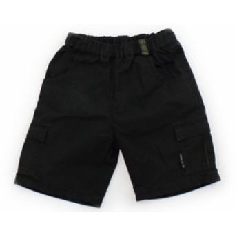 【コムサイズム/COMMECAISM】ハーフパンツ 90サイズ 男の子【USED子供服・ベビー服】(395169)