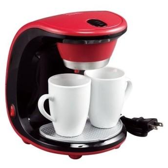和平フレイズ 2カップコーヒーメーカー MM-9112