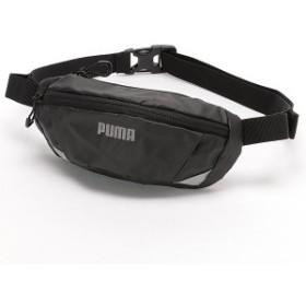 プーマ(PUMA)/【プーマ】ユニセックスランニングバッグ(PR クラシック ウエストバッグ)
