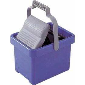 コンドル (モップ絞り器)スクイザーF6【SQ503-000X-MB】(清掃用品・モップ)
