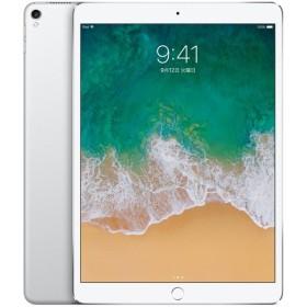Apple アップル iPad Pro 10.5インチ Wi-Fi 512GB シルバー MPGJ2J/A 新品 送料無料