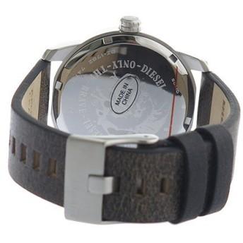 ディーゼル DIESEL クオーツ メンズ 腕時計 DZ1782 ガンメタ ガンメタ