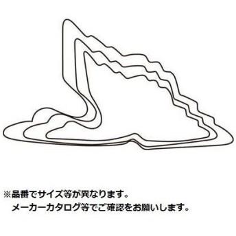 カンダ 05-0257-0201 厚口野菜抜 鶴 小 #1 (0502570201)