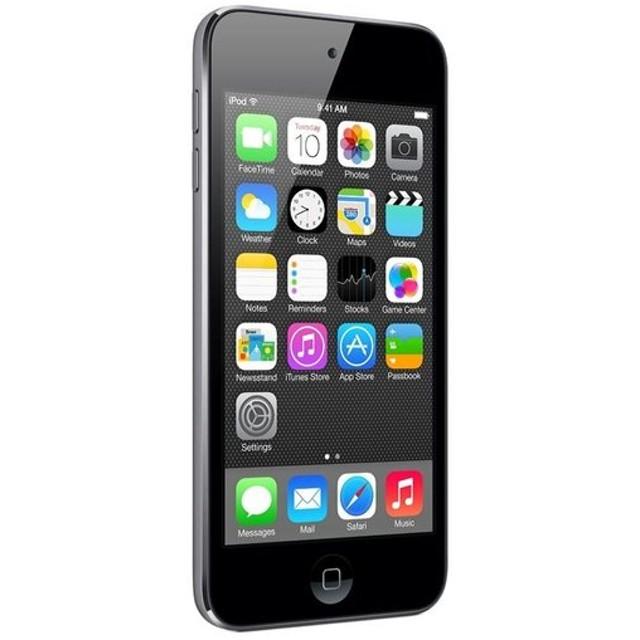 Apple iPod touch 32GB 第5世代 スペースグレイ ME978J/A