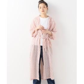 journal standard luxe 【Scarlette/スカーレット】 Wrap Dress◆ レッド フリー