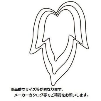 カンダ 05-0259-0501 野菜抜 朝顔の葉 小 #1 (0502590501)