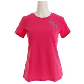 【Super Sports XEBIO & mall店:トップス】【ゼビオグループ限定】 Big Cat 半袖Tシャツ 845504 10 PNK