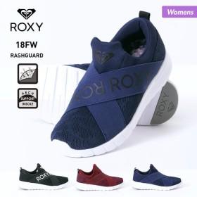 ROXY/ロキシー レディース スニーカー シューズ 靴 くつ カジュアル スポーツ RFT184307
