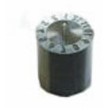 浦谷 金型デートマーク0M型 外径4mm UL-OM-4