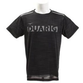 【Super Sports XEBIO & mall店:トップス】【オンライン特価】 Through PLUS クール半袖Tシャツ 863D9HD9264 BLK