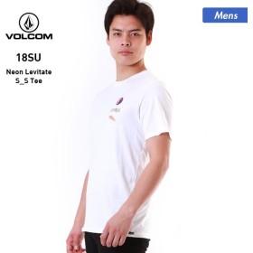 VOLCOM/ボルコム メンズ 半袖 Tシャツ ティーシャツ クルーネック A5021805