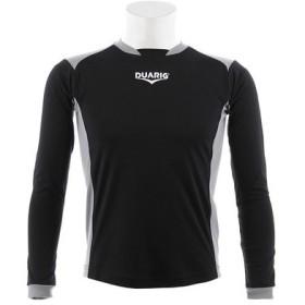 デュアリグ(DUARIG) ジュニア キーパーシャツ 742D8KS125BLK (Jr)