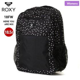 ROXY/ロキシー レディース 18.5L バックパック デイパック バッグ リュックサック かばん 鞄 通勤 通学 ERJBP03746