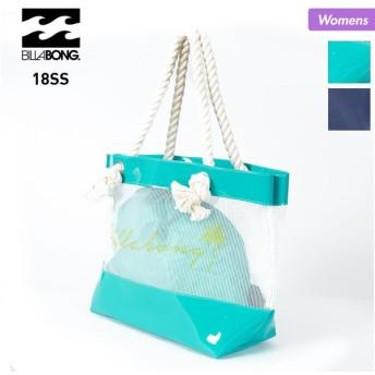 BILLABONG/ビラボン レディース トートバッグ メッシュ ビーチバッグ かばん カバン 鞄 AI013-948