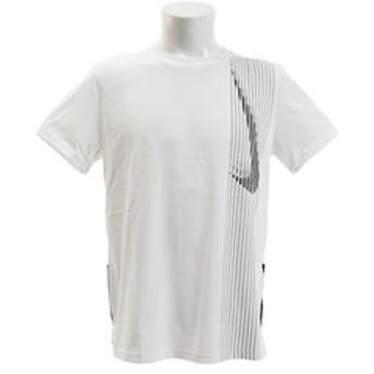 【Super Sports XEBIO & mall店:トップス】【オンライン特価】 ドライフィット トップ 半袖Tシャツ AQ0444-100SU19