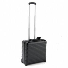 リモワ/RIMOWA キャリーバッグ メンズ SALSA DELUXE スーツケース 25L ブラック 85040 83040502-0001-0001